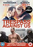 Trespass Against Us [DVD] [2017]
