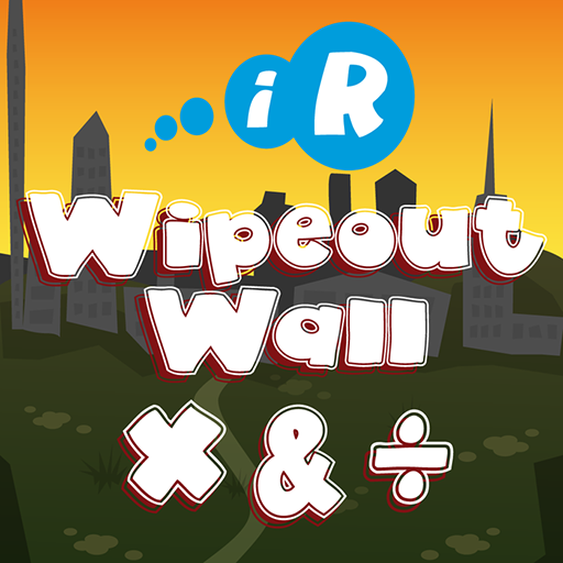 Amazon.com: Wipeout Wall (x & ÷): Appstore for Android