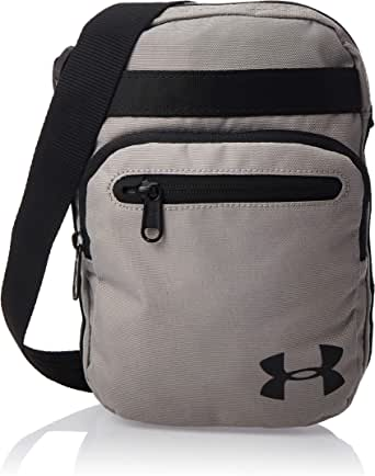 Under Armour Unisex Small Items Crossbody bag, Grey