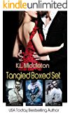 Tangled Boxed Set (Billionaire, Rockstar, and an ex MMA Fighter)