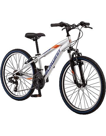 d548ef3bf27 Schwinn High Timber Mountain Bikes, Multiple Sizes, Multiple Colors
