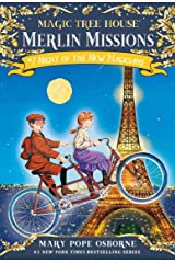 Night of the New Magicians (Magic Tree House: Merlin Missions Book 7) Kindle Edition