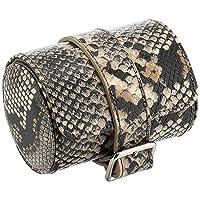 462722 Leather Lizard Watch Case