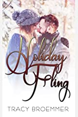 Holiday Fling Kindle Edition
