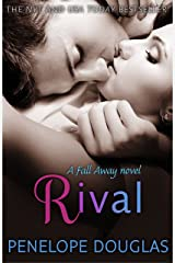 Rival (Fall Away Book 2) Kindle Edition