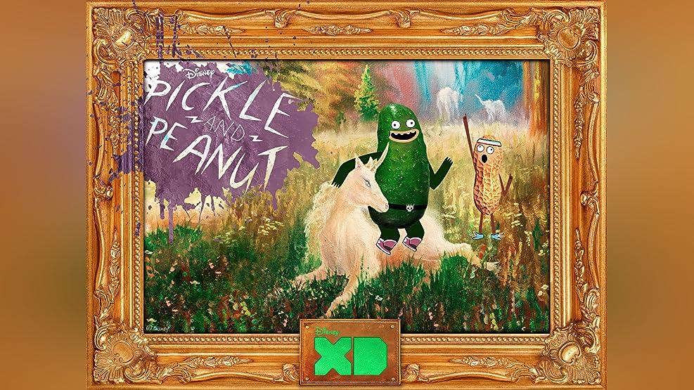 Pickle and Peanut Volume 1