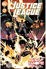 Justice League (2018-) #61 Kindle Edition