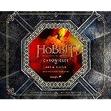 Hobbit: The Battle of the Five Armies - Chronicles: Art & Design (The Hobbit: The Battle of the Five Armies)