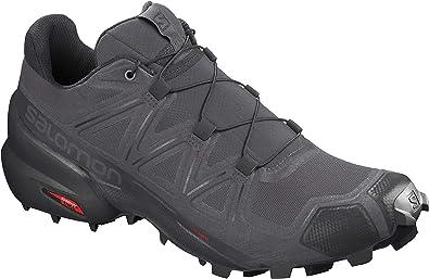 SALOMON Shoes Speedcross, Zapatillas de Running para Hombre: Amazon.es: Zapatos y complementos