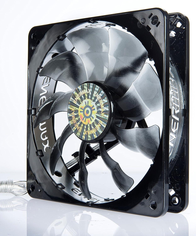Enermax UCTB12 - Ventilador para Caja de Ordenador (1.8 W, 900 RPM ...