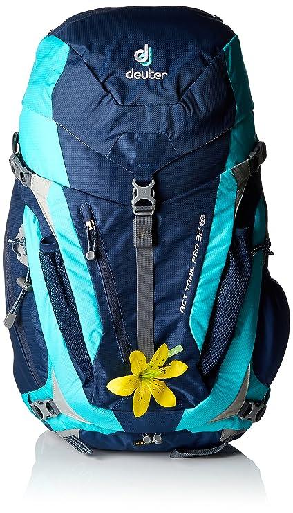 d81475467603 Amazon.com : Deuter ACT Trail Pro 32 SL - Ultralight 32-Liter Hiking ...