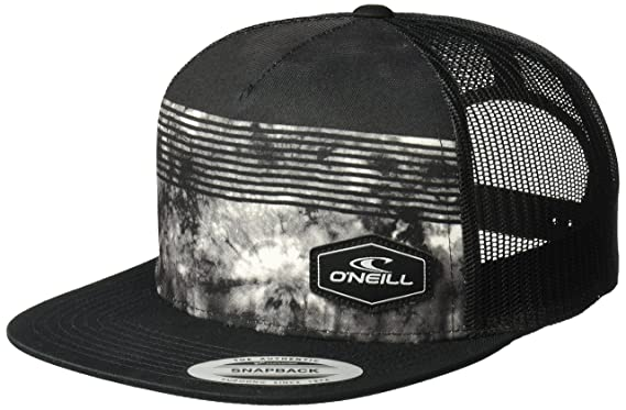 ONeill Hombres SP8196014 Gorra de béisbol - negro - Talla única