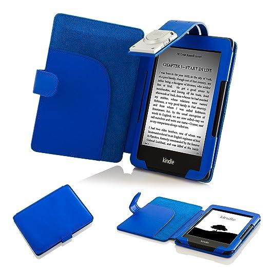 """436 opinioni per Forefront Cases® E-reader Kindle, schermo touch da 6"""" (15,2 cm) 2014 Modello"""
