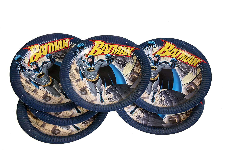 DYNASTRIB Batman 9005545 Multicolore, 23 cm