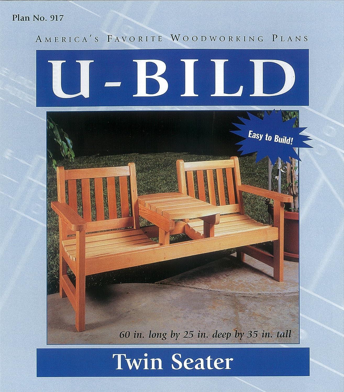 U-Bild 917 Twin Seater Project Plan U-Build Inc