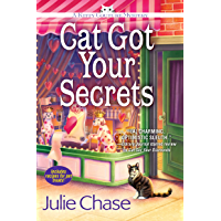 Cat Got Your Secrets (A Kitty Couture Mystery Book 3)