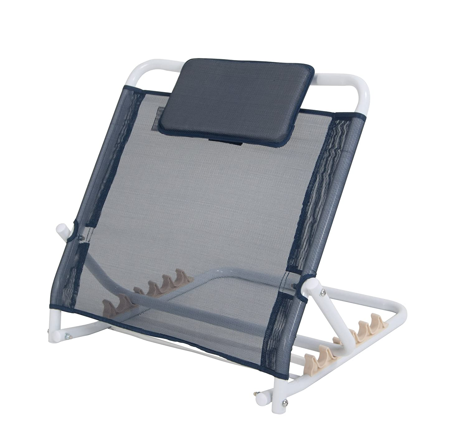 sc 1 st  Amazon.com & Amazon.com: Drive Medical Adjustable Back Rest: Health u0026 Personal Care islam-shia.org