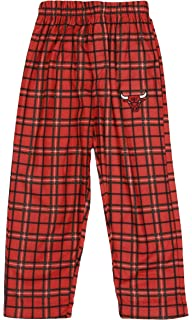 Amazon.com  Outerstuff NBA Chicago Bulls Youth Boys 8-20 Sleepwear ... 6e50203b5be0