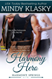 Harmony Hero (Harmony Springs Book 3)