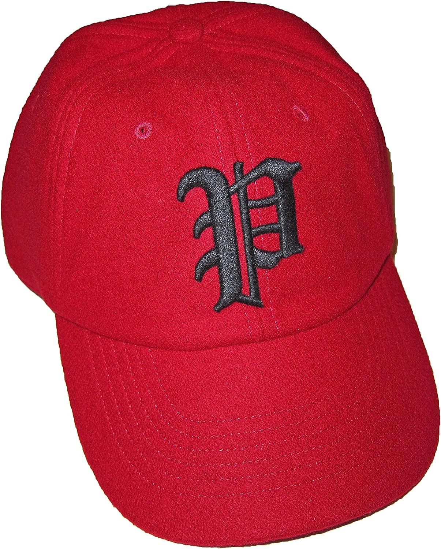Custom Richardson Running Cap Pony Embroidery Animal Name Polyester Hat