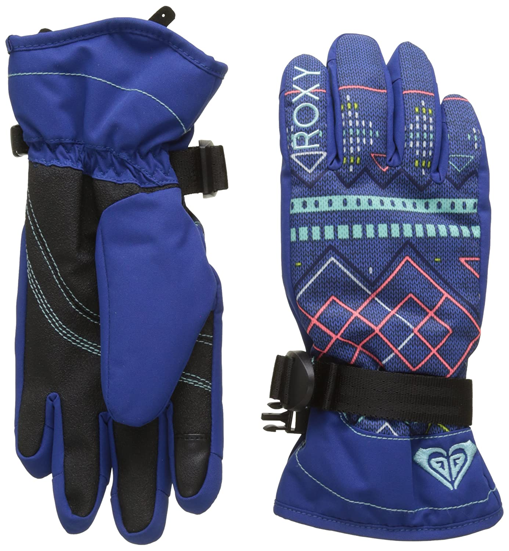 Roxy Jetty Gants de Ski Femme  Roxy  Amazon.fr  Sports et Loisirs 0336ab7e2f4