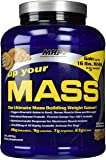 MHP-UP YOUR MASS - 5LBS - PEANUT BUTTER COOKIE