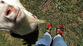 Narrow feet fit report...