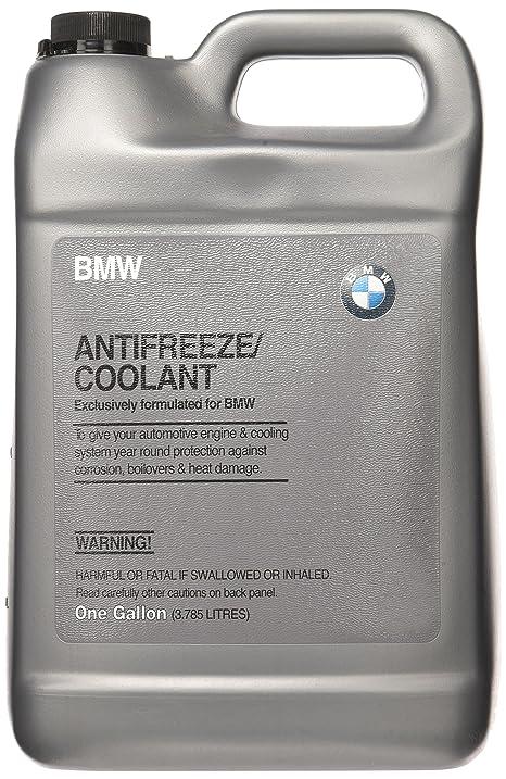 Amazon.com: BMW 82141467704 Grey Antifreeze Coolant - 1 Gallon ... on bmw engine parts, bmw oil, bmw engine filter, bmw coolant fluid, waterless coolant, bmw engine sizes, bmw coolant tank, blue coolant, 2003 bmw coolant, radiator coolant, antifreeze coolant, car coolant, bmw power steering fluid, water coolant, bmw coolant type, bmw coolant reservoir, bmw coolant replacement, bmw coolant pump, mini cooper coolant, bmw engine flush,