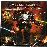 Board Game - Battletech Introductory Box Set