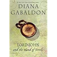 Lord John and the Hand of Devils: A Novel (Lord John Grey Book 3) (English Edition)