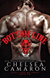 Bottom Line: Nomad Bikers (Devil's Due MC Book 6)