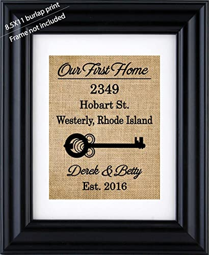 Welcome to The Farm Decor Modern Farmhouse Gift Housewarming Gift New Home Gift Our First Home Realtor Closing Gift New Homeowner Gift