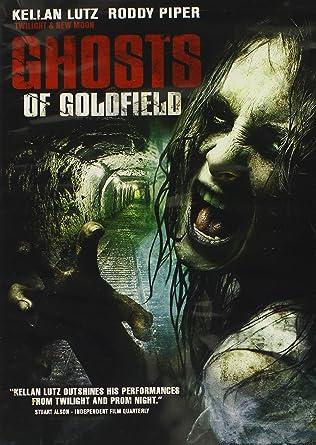 Ghosts of Goldfield (Ws) [Import]: Amazon ca: Kellan Lutz