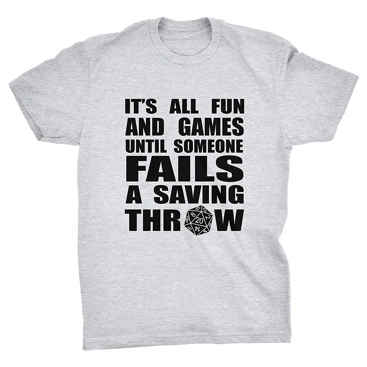 590afd33 Saving Throw D&D T-shirt hot sale 2017 - calumiteint.com