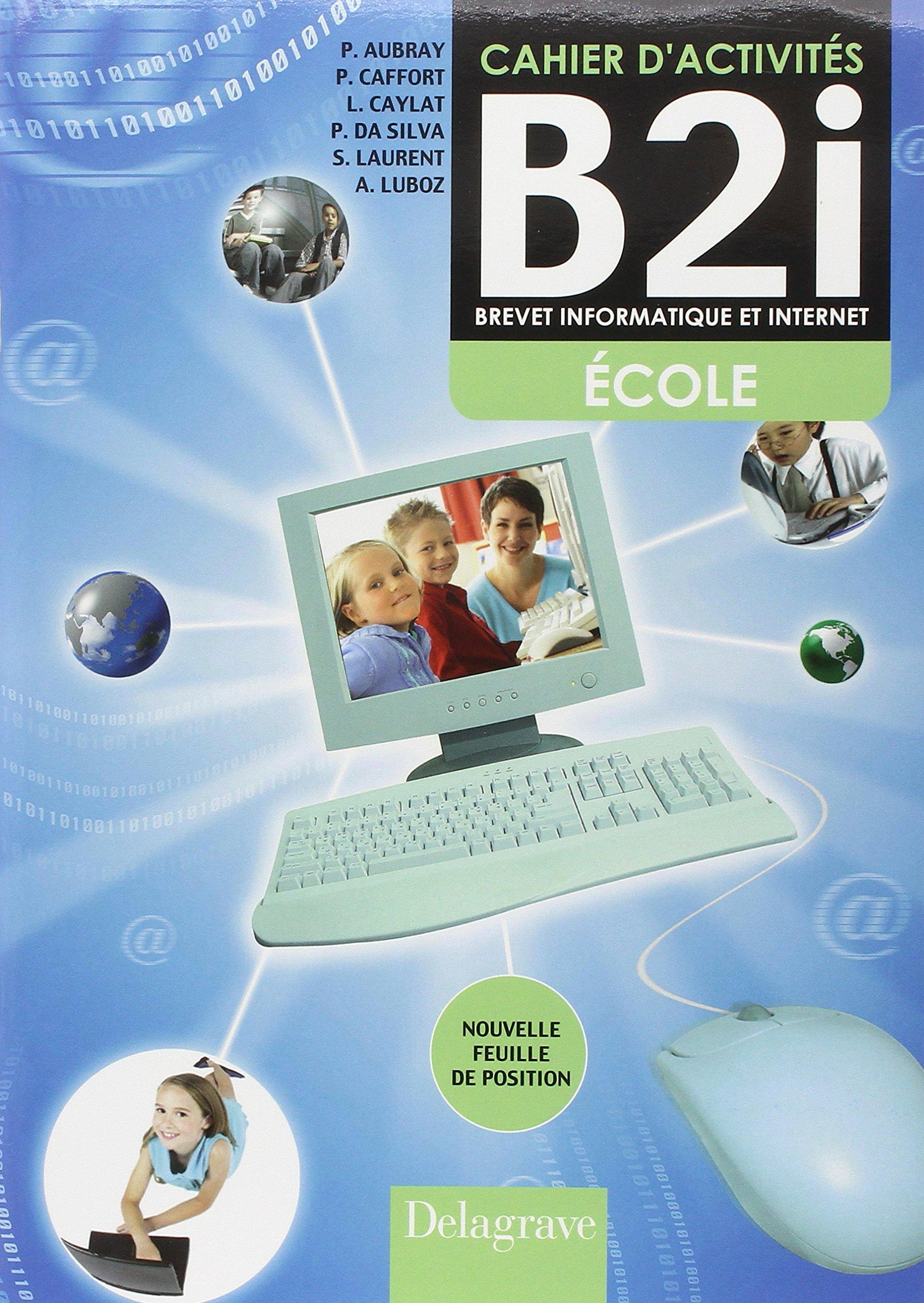 b2i primaire gratuit