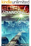 Edifice Abandoned: The Secret of Achernar Tertius (Alien Mysteries Book 1)