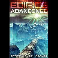 Edifice Abandoned (Alien Mysteries Book 1) (English Edition)