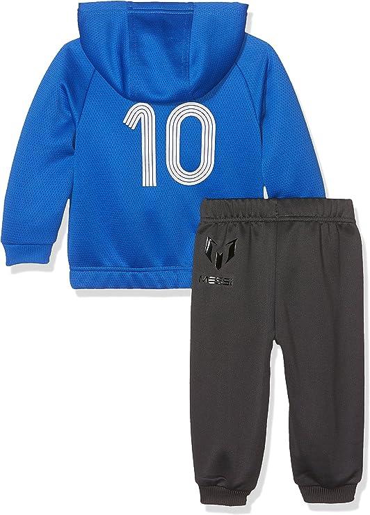 adidas I Messi Jogger Pantalones de Chándal, Niños: Amazon.es ...