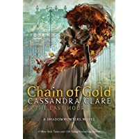 The Last Hours. Chain Of Gold