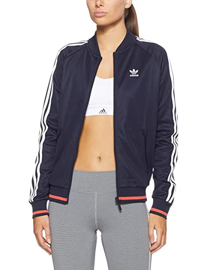 Icons Mujer Active Chaqueta Ink Legend Track Adidas 34 Sst pz7qx a9bd823e84e94