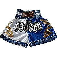 Nakarad Pantalones Cortos de Muay Thai