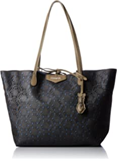 Desigual Bag Orangina Capri Zipper Women - Borse a spalla Donna fd2189248a4