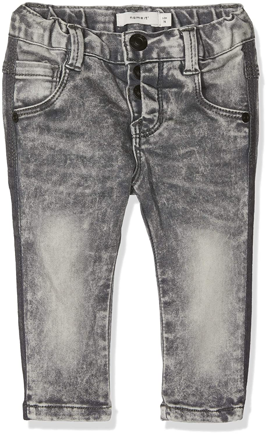 NAME IT Baby-Jungen Jeans 13155250