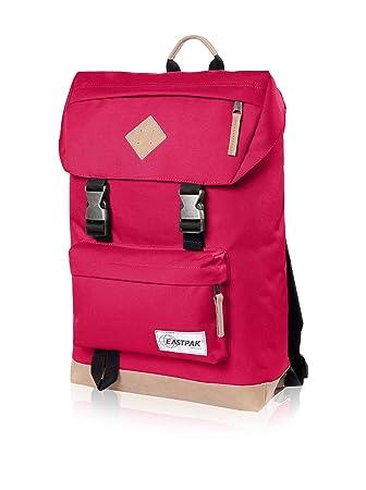 Eastpak Rowlo Mochila Tipo Casual, Diseño Into, 24 litros, Color Rojo: Amazon.es: Equipaje