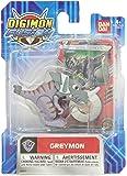 Digimon Fusion Action Figure Greymon