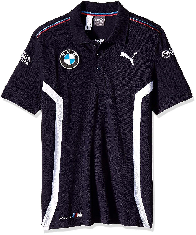 BMW Team Polo Azul, Motor Sport, 76161701 Azul Azul Talla:Small ...