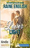 First Street Church Romances: Love's Light (Kindle Worlds Novella)
