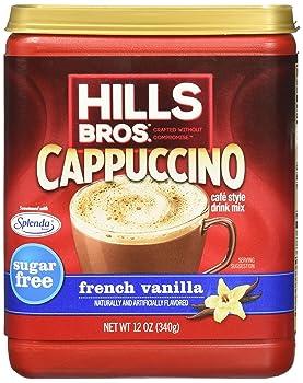 Hills Bros. Instant Cappuccino Mix