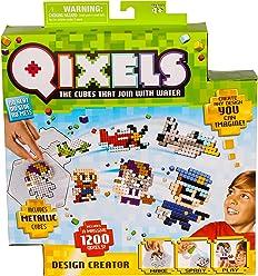 Amazon com: Qixels: Stores