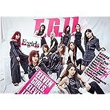E.G.11(CD2枚組+Blu-ray Disc2枚組)(スマプラ対応)(初回生産限定盤)